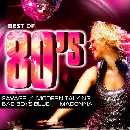 VA - Best Of 80s (2016)