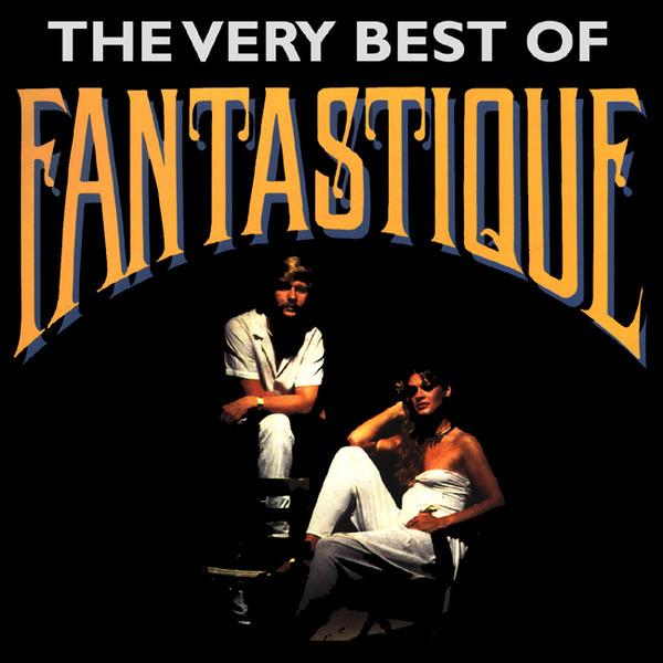 Fantastique - Best